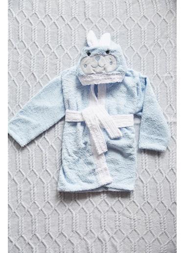 Arma Baby's Bornoz Mavi